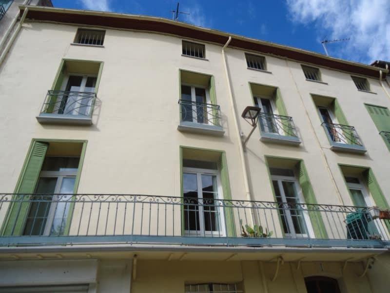 Sale building Arles sur tech 222000€ - Picture 2