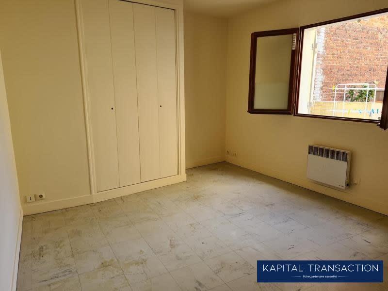Sale apartment Chaville 140000€ - Picture 1