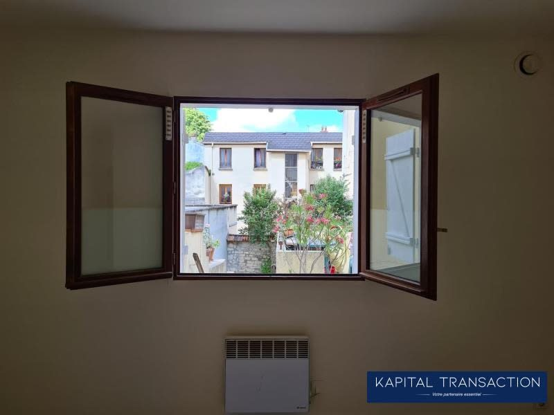 Sale apartment Chaville 140000€ - Picture 4