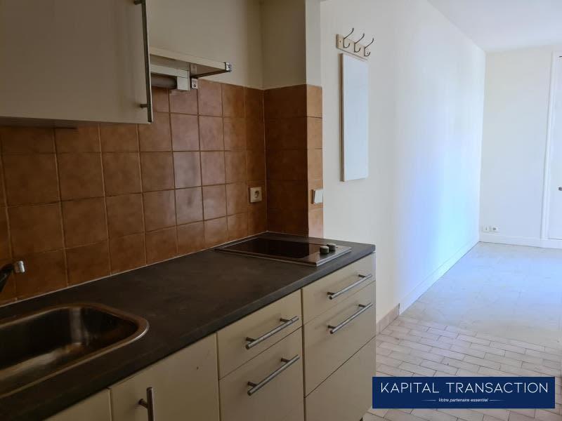 Sale apartment Chaville 140000€ - Picture 6