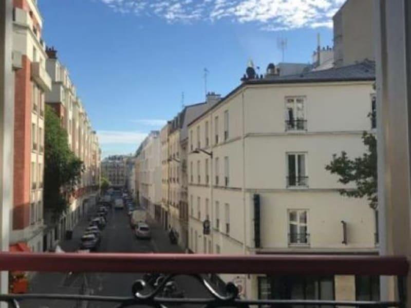 Vente appartement Paris 17ème 415000€ - Photo 6