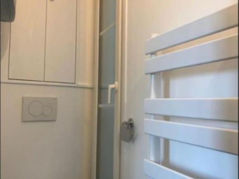 Vente appartement Paris 17ème 415000€ - Photo 8