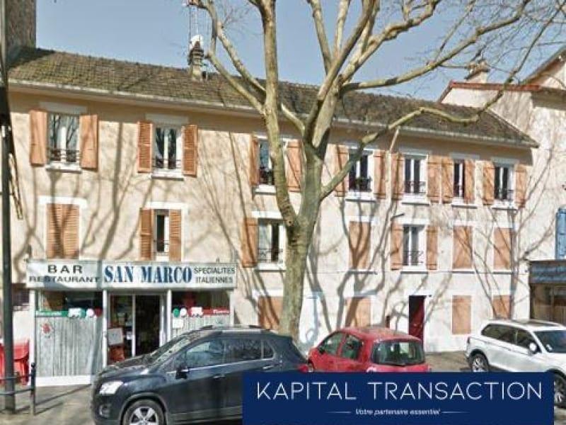 Sale apartment Chaville 215000€ - Picture 1