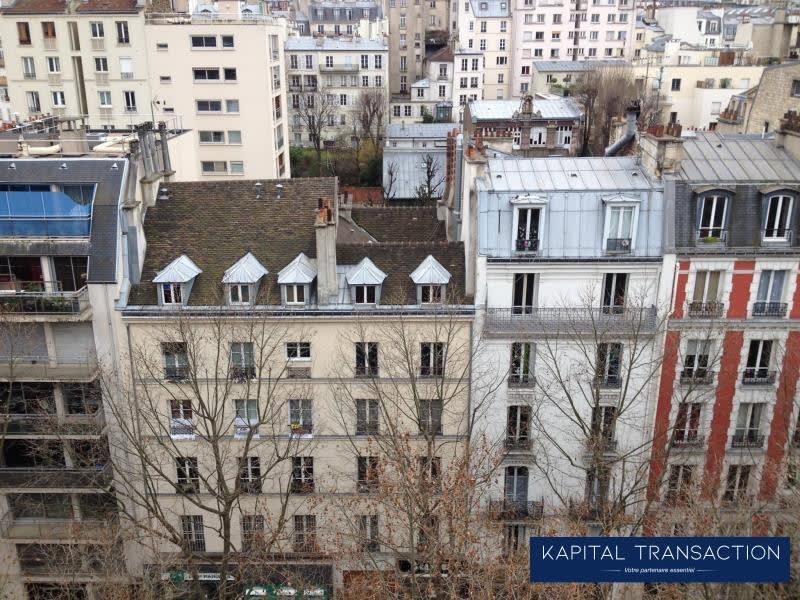 Vente appartement Paris 5ème 280000€ - Photo 1
