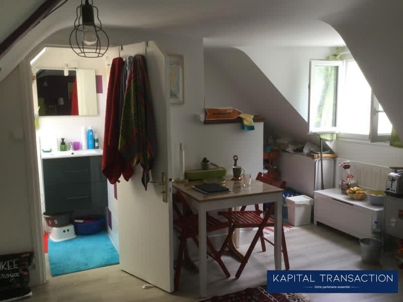 Vente appartement Paris 5ème 280000€ - Photo 5