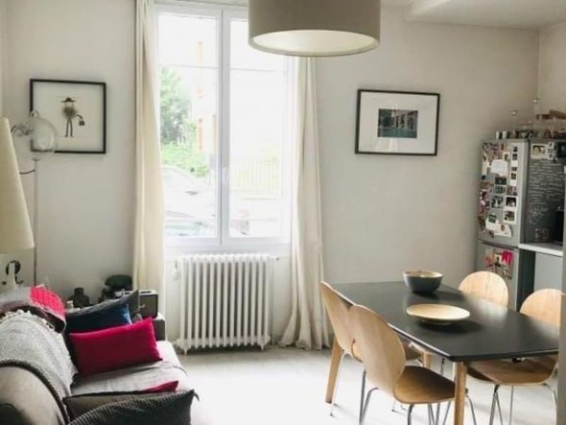 Vente appartement Issy les moulineaux 389 000€ - Photo 1