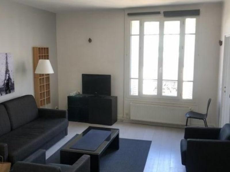 Sale apartment Boulogne billancourt 589000€ - Picture 1