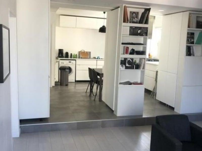 Sale apartment Boulogne billancourt 589000€ - Picture 2