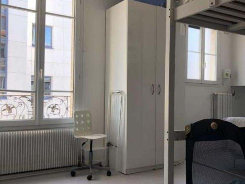 Sale apartment Boulogne billancourt 589000€ - Picture 4