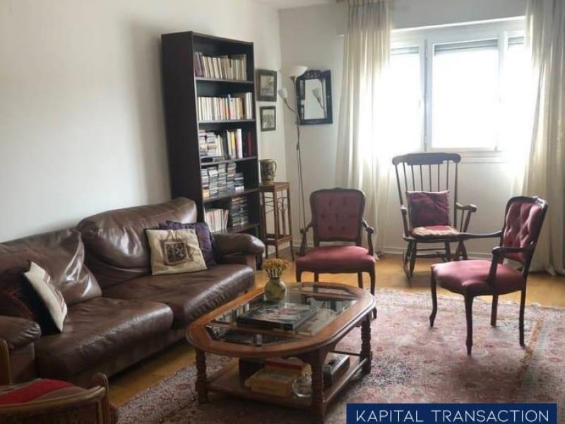 Sale apartment Boulogne billancourt 550000€ - Picture 1