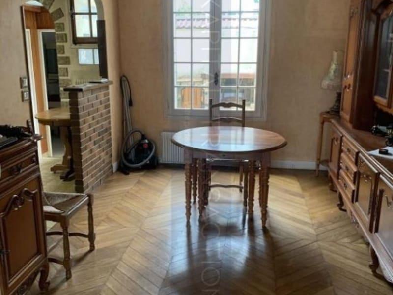 Sale house / villa Vanves 960000€ - Picture 2