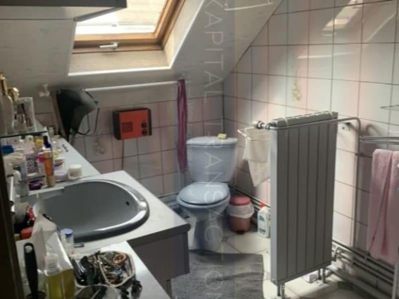 Sale house / villa Vanves 960000€ - Picture 5