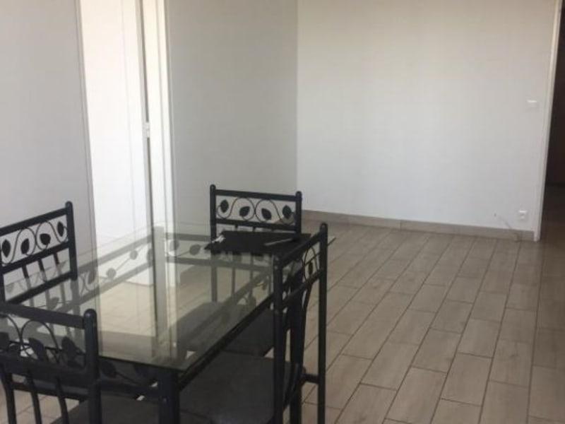 Rental apartment Gennevilliers 1100€ CC - Picture 2