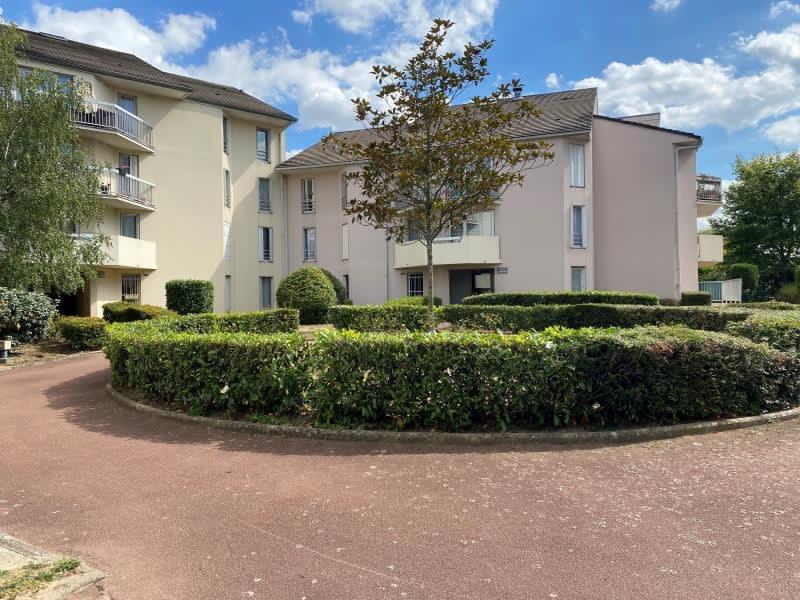 Rental apartment Sannois 1450€ CC - Picture 2