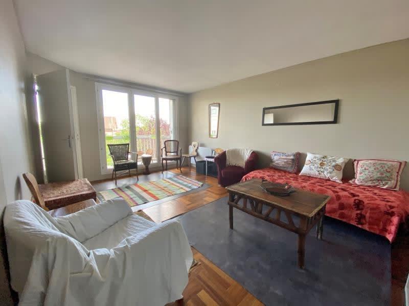 Rental apartment Sannois 1450€ CC - Picture 3