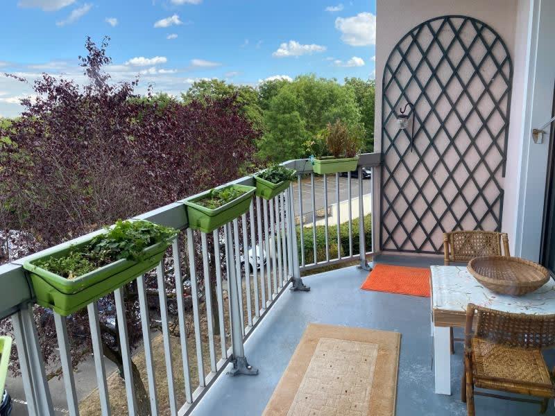 Rental apartment Sannois 1450€ CC - Picture 4