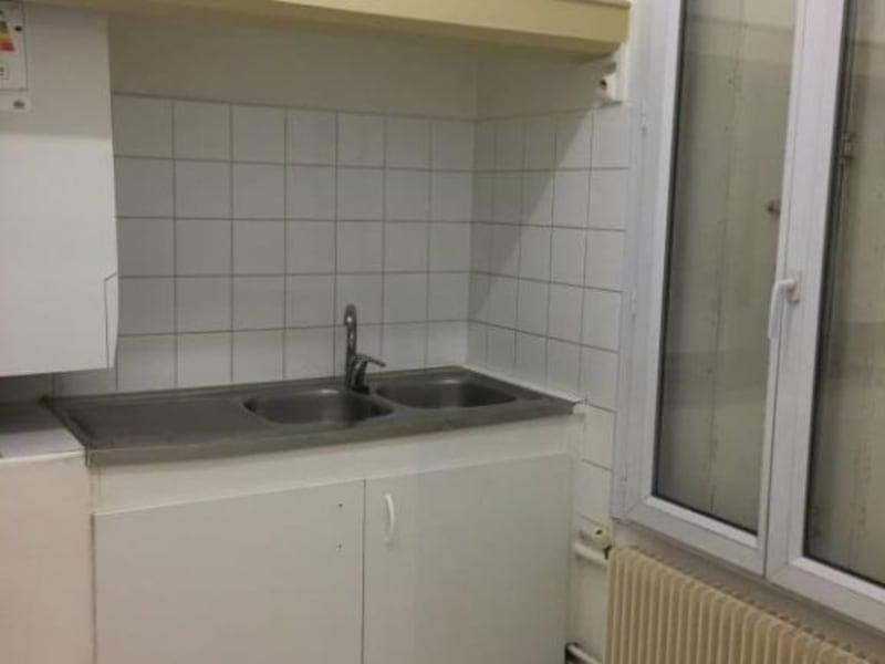 Rental apartment Asnieres 800€ CC - Picture 2