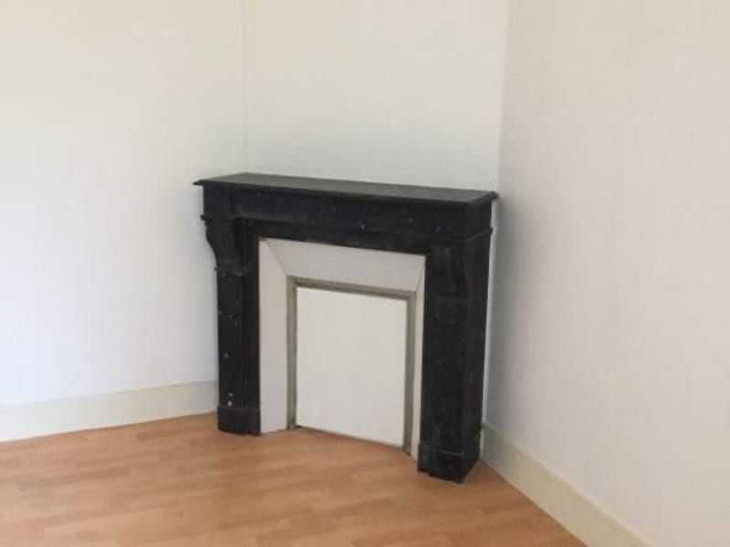 Rental apartment Asnieres 800€ CC - Picture 4