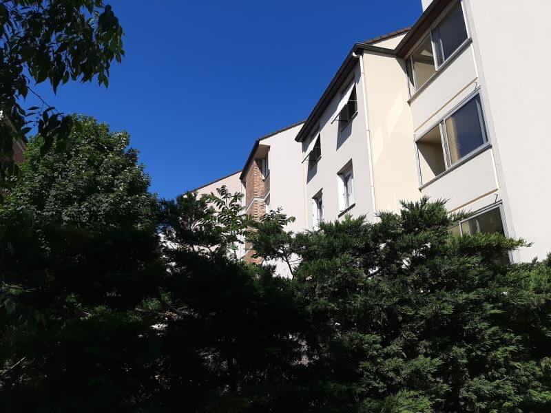 Location appartement Gennevilliers 1200€ CC - Photo 1