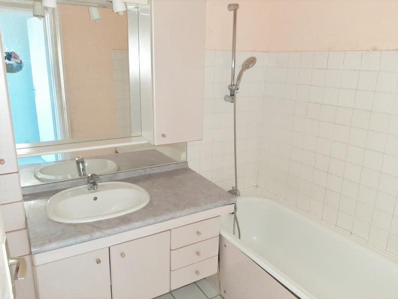 Rental apartment Gennevilliers 1200€ CC - Picture 2