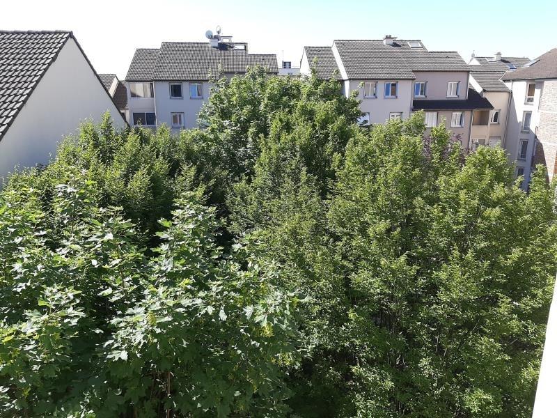 Rental apartment Gennevilliers 1200€ CC - Picture 3