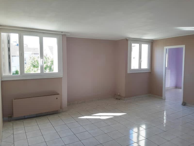 Sale apartment Gennevilliers 295000€ - Picture 3