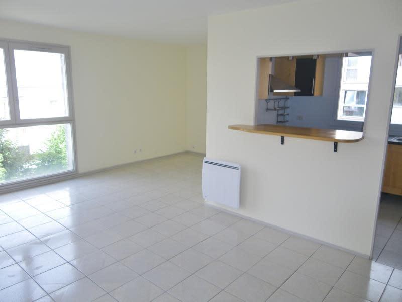 Sale apartment Sannois 253000€ - Picture 2