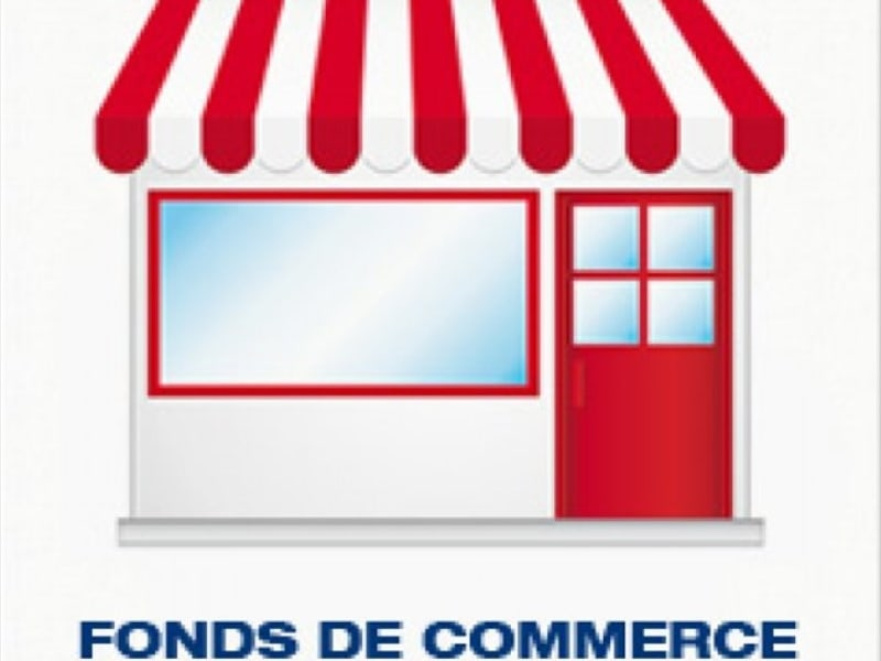 Commercial property sale shop Gennevilliers 33 000€ - Picture 1