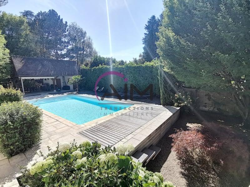 Venta  casa St aignan 378000€ - Fotografía 1