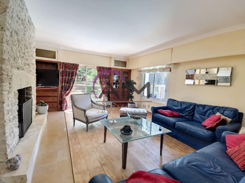 Venta  casa Mareuil sur cher 378000€ - Fotografía 3