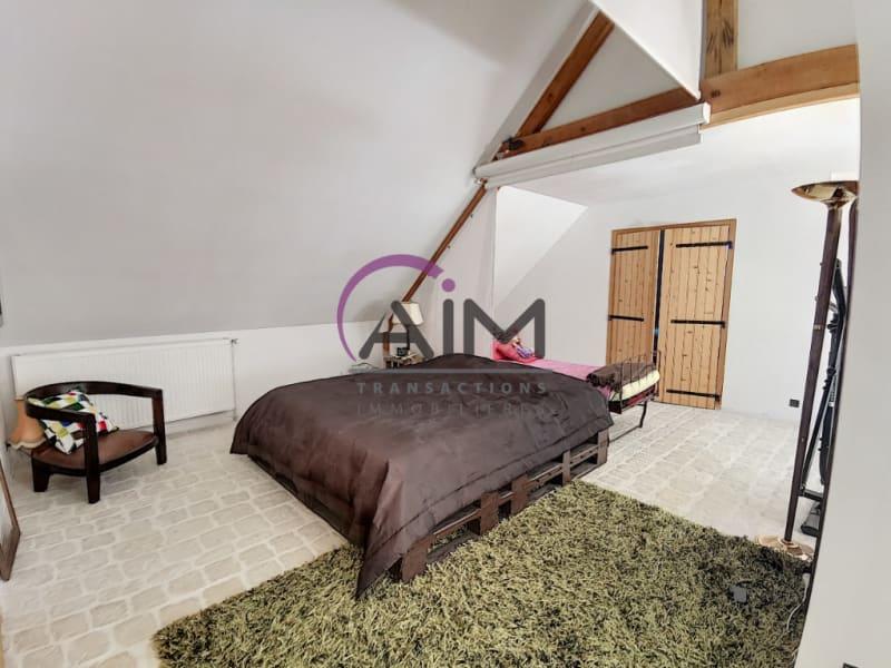 Venta  casa St aignan 378000€ - Fotografía 9