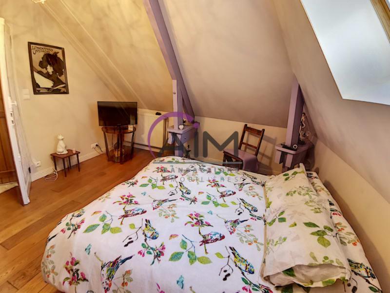 Venta  casa St aignan 378000€ - Fotografía 10