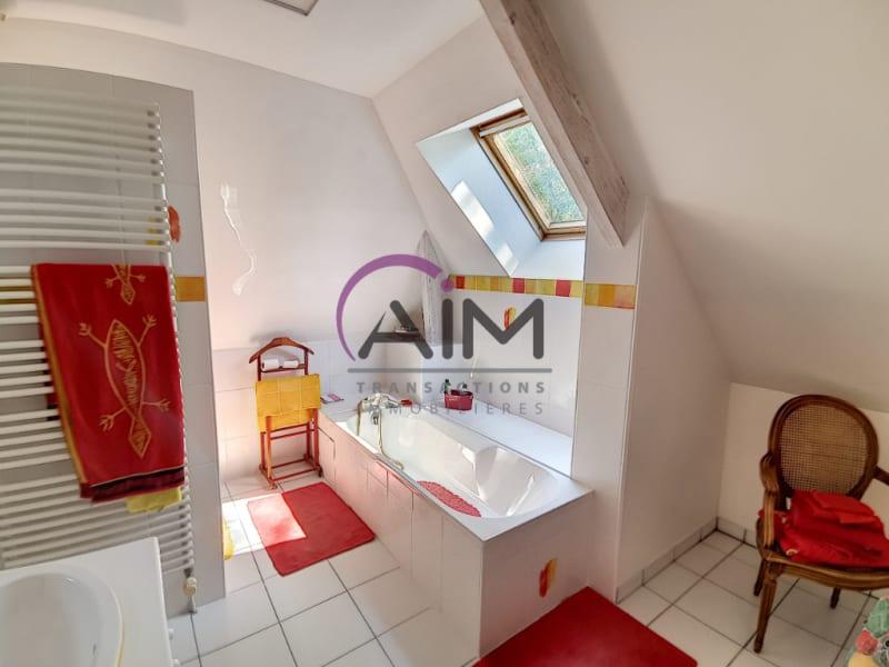 Venta  casa St aignan 378000€ - Fotografía 11