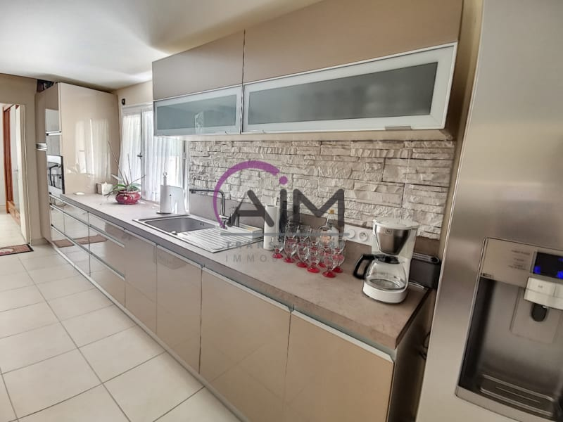 Venta  casa St aignan 378000€ - Fotografía 13