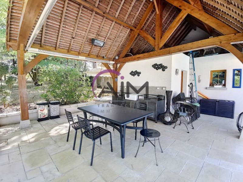 Venta  casa St aignan 378000€ - Fotografía 15