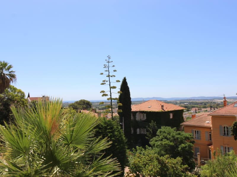 Vente appartement Hyeres 399 000€ - Photo 1