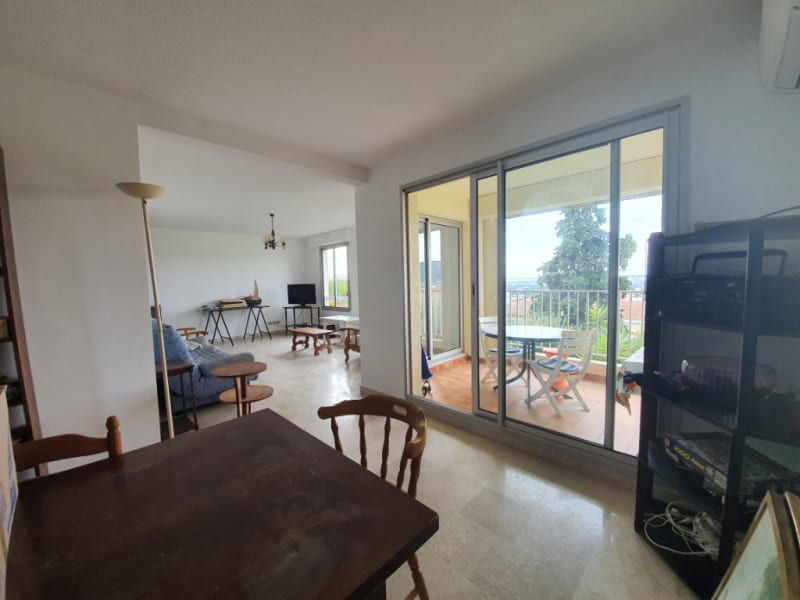 Vente appartement Hyeres 399 000€ - Photo 3