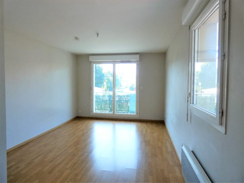 Vente appartement Montussan 109000€ - Photo 2