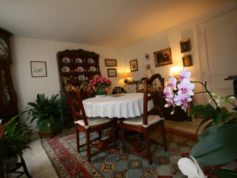 Life annuity house / villa Dampierre-en-yvelines 75000€ - Picture 4