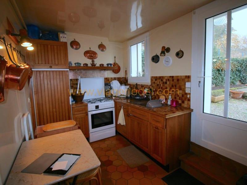Life annuity house / villa Dampierre-en-yvelines 75000€ - Picture 9