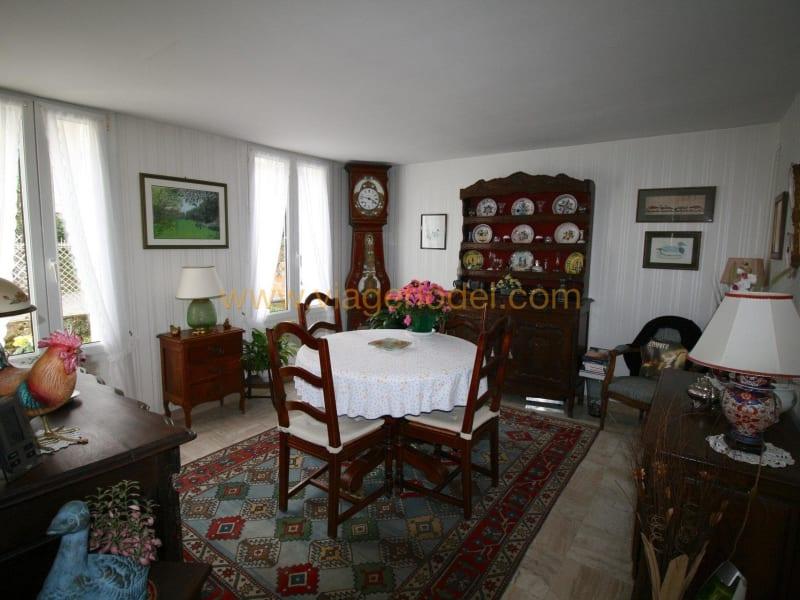 Life annuity house / villa Dampierre-en-yvelines 75000€ - Picture 5