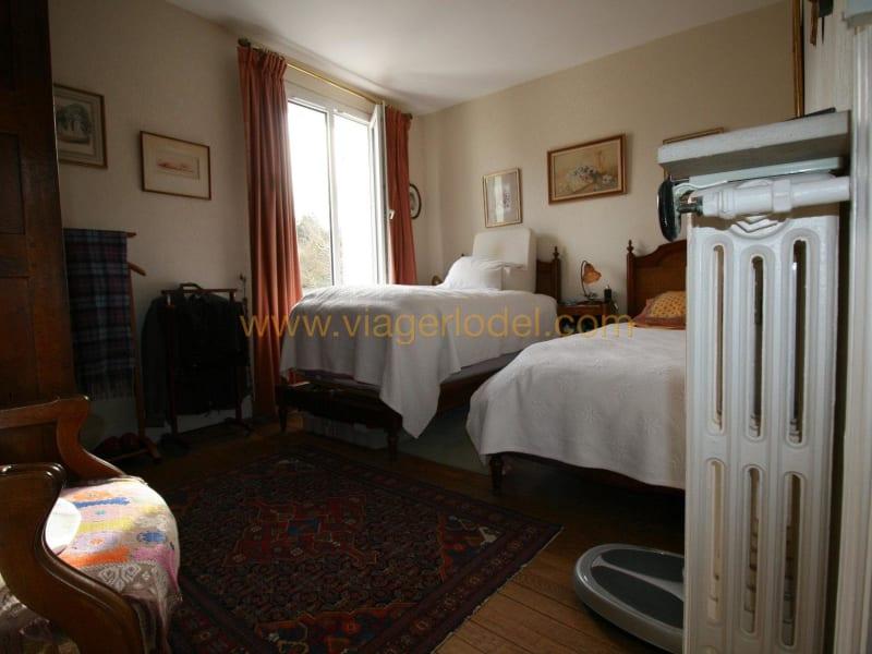 Life annuity house / villa Dampierre-en-yvelines 75000€ - Picture 7