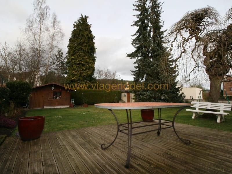 Life annuity house / villa Dampierre-en-yvelines 75000€ - Picture 11