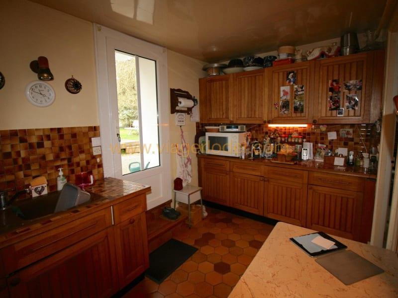 Life annuity house / villa Dampierre-en-yvelines 75000€ - Picture 8