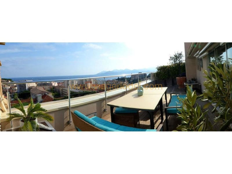 养老保险 公寓 Cannes 1160000€ - 照片 4