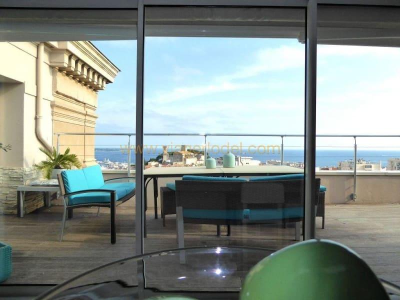 养老保险 公寓 Cannes 1160000€ - 照片 11