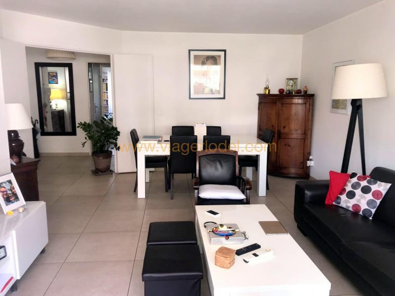 Viager appartement Nice 57 500€ - Photo 2