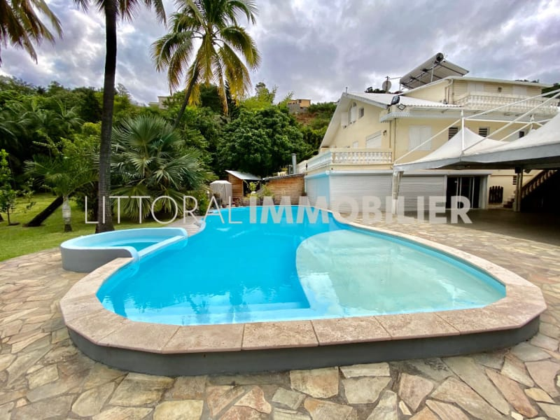 Sale house / villa Saint louis 1 575 000€ - Picture 6