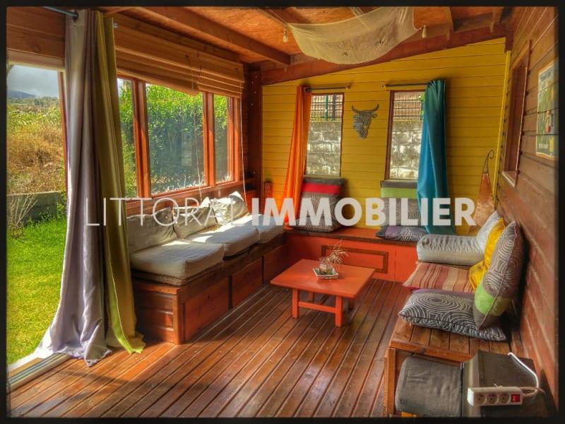 Vente maison / villa La plaine des cafres 199500€ - Photo 1