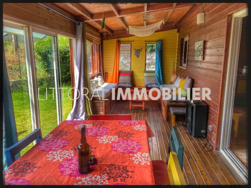 Vente maison / villa La plaine des cafres 199500€ - Photo 3